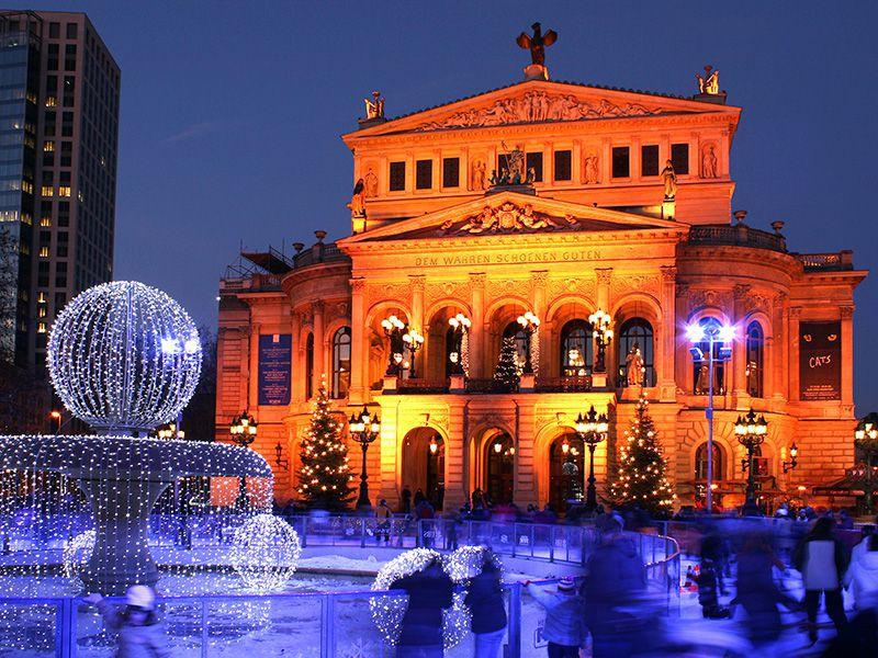 Alemanha - Numatur Viagens e Turismo