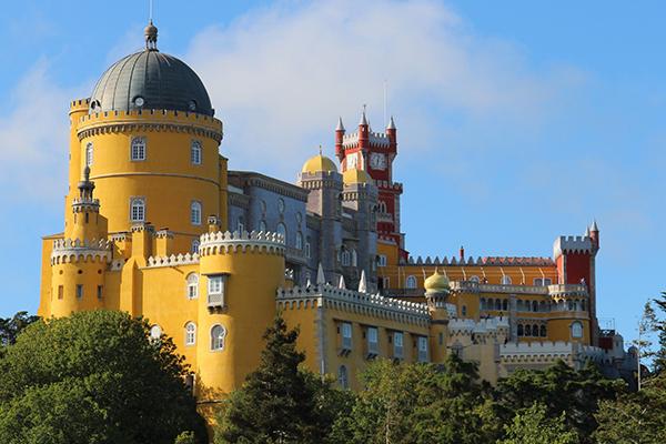 Pacotes de Viagem para Portugal - Sintra
