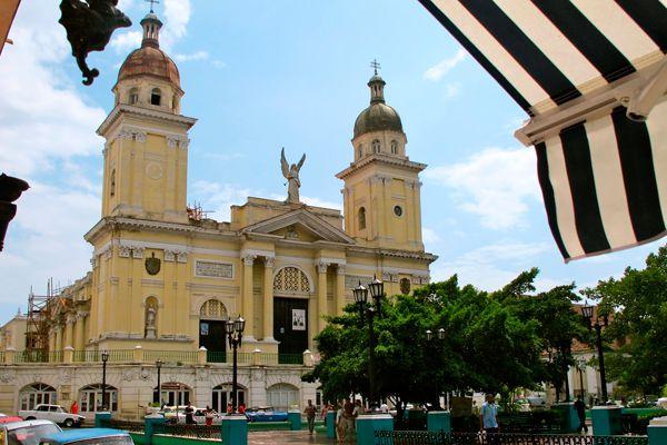 santiago - cuba