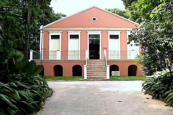 Pará - Belém - Numatur