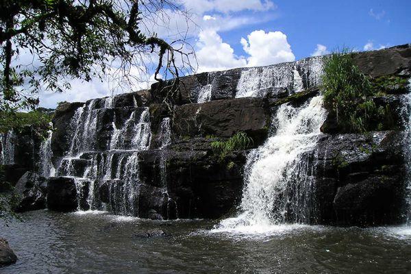 cachoeira dos venancios
