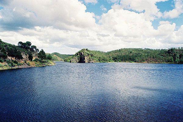 Projeto Barragem - Maranhão