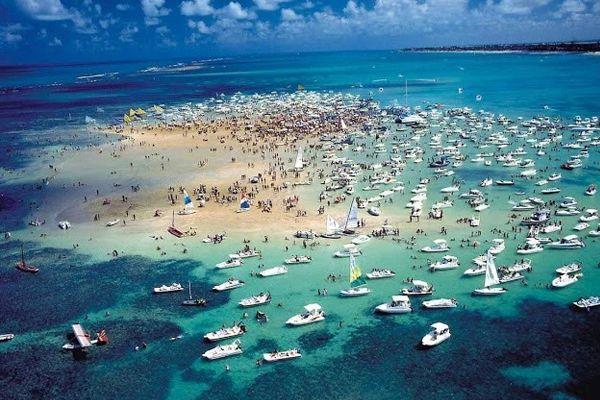 praia de camboinha paraiba