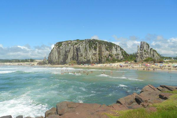 praia torres rio grande do sul