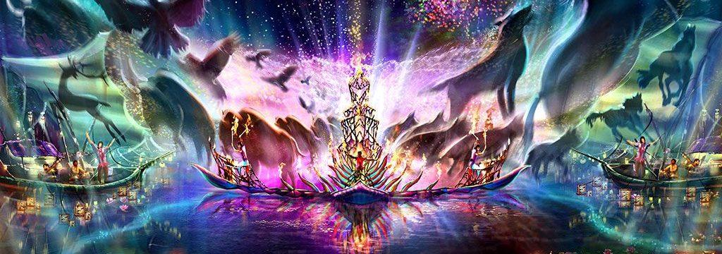Novas Atrações Disney | Blog Numatur