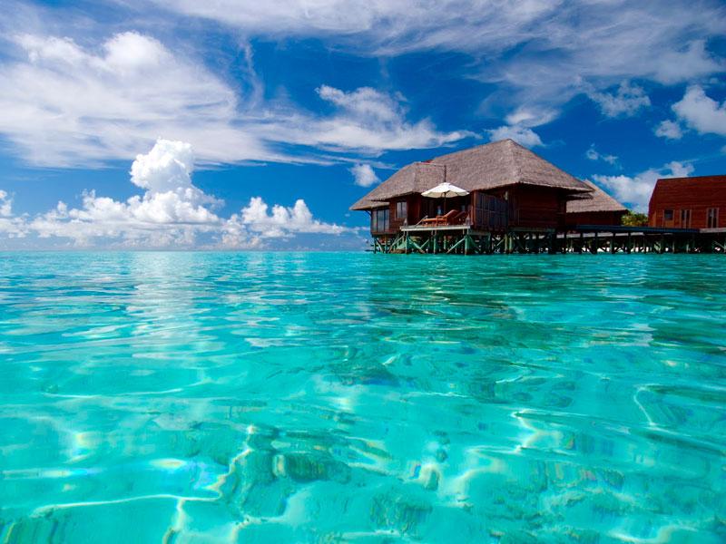 Ilhas Maldivas Male