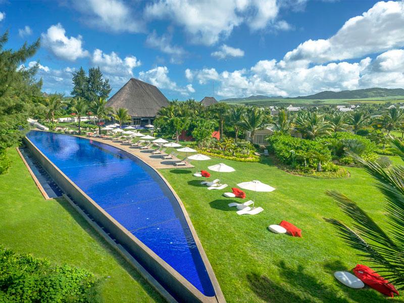 Mauritius By Sofitel So
