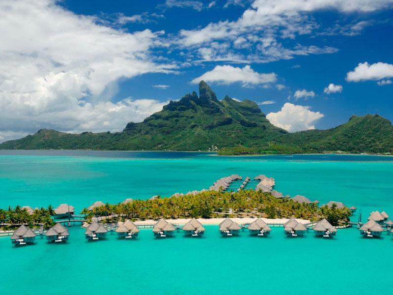 Polinesia Francesa Bora Bora Tahiti | Numatur