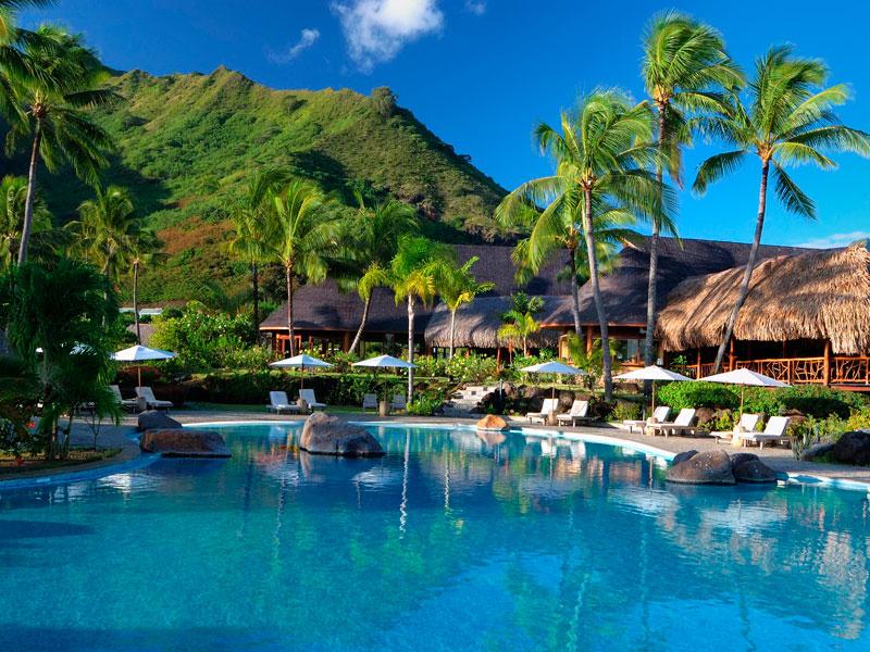 Polinesia Francesa Moorea | Numatur