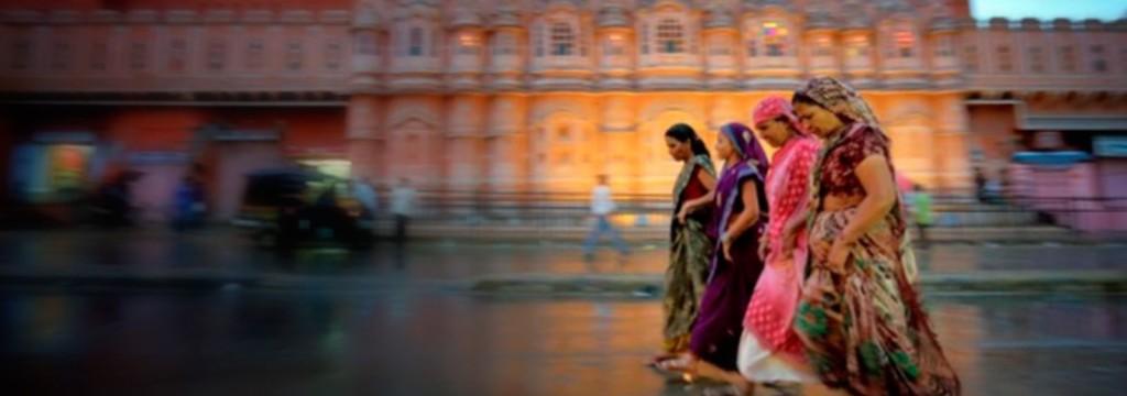 Índia - Emirados Árabes - Numatur Viagens e Turismo
