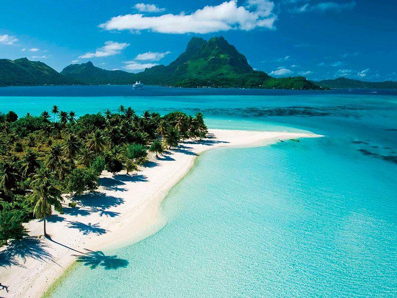 Tahiti | Numatur